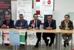 La Universidad de Salamanca y la Organización de los Estados Americanos establecen una alianza estratégica de cooperación académica para el fortalecimiento de la democracia en América Latina