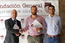 El presupuesto de la Universidad de Salamanca para 2012 se reduce un 10%