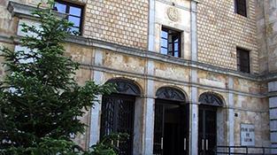 Colegio Mayor Fray Luis de León
