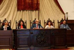 El Grupo Tordesillas y Banco Santander fomentan la  cooperación interuniversitaria en distintos ámbitos