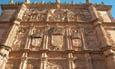 Fachada del Edificio Histórico