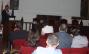 El vicerrector de Ordenación Académica y Profesorado, Mariano Esteban de Vega, asiste en Guarda a la entrega del Premio Eduardo Lourenço 2014
