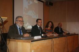 La Universidad de Salamanca y el Centro de Formación Profesional Río Tormes colaborarán en el impulso del emprendimiento