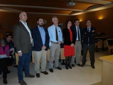 El Campus de Zamora acoge la entrega de premios del Torneo Paidotribes Solidario