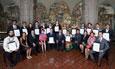 La muestra 'Loci et imagines / Lugares e imágenes' redescubre el rico patrimonio artístico de la Universidad de Salamanca