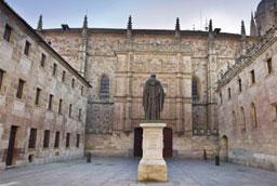 La Universidad de Salamanca emprende un nuevo programa internacional para fomentar la excelencia en el campo de la salud