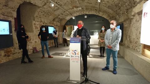 Exposición 'Con-Ciencia-Con-Arte'