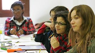 Cursos Internacionales, ocho décadas de excelencia en la enseñanza del español