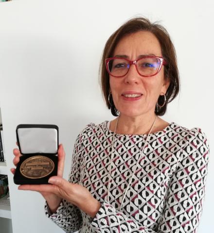 Martha E. Trujillo