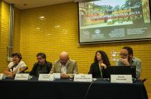 Escritores e investigadores de España y México analizan la influencia de la blogosfera, la crítica literaria y los 'booktuber' en autores y lectores