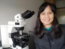 Deborah Tangunan