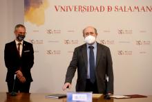 Antonio Notario Ruiz, nuevo decano de la Facultad de Filosofía