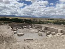 La Universidad de Salamanca ejecuta un amplio estudio sobre la evolución histórica de la provincia de Segovia desde la Edad del Hierro hasta el periodo altomedieval