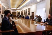 La Universidad de Salamanca refuerza su colaboración con la República Dominicana
