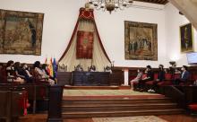 La Universidad de Salamanca premia a los 89 mejores estudiantes de másteres del curso 2018/19