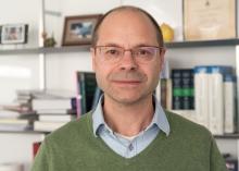 El catedrático Manuel Sánchez Malmierca, nuevo presidente de la Sociedad Española de Neurociencia